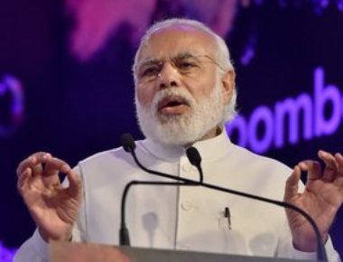 Modi reels out credit growth, FDI inflows to slam doubters
