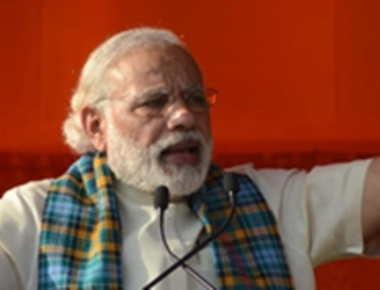 AAP blames Modi government for President's no to bill