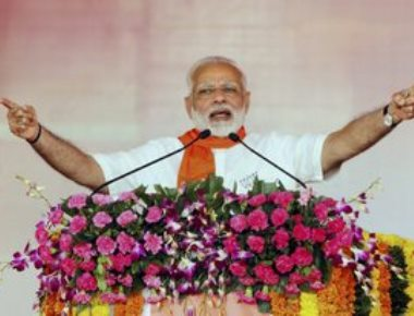 Time for Ayurveda-led 'health revolution', says Modi