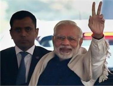 Development has won, says Modi on assembly election results