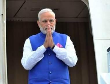 Will keep working, won't sit idle: Modi