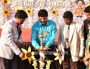 Podar International School celebrates Annual Day