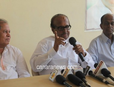 Siddaramaiah should auction his much debated watch and solve the issue - Janardhan Poojary