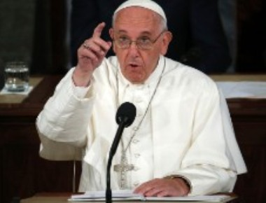 Pope Francis to visit Mexican capital, 3 states in '16