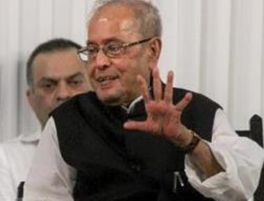 Any attempt to define India through religion, intolerance will dilute its existence: Pranab