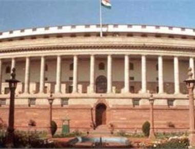 Govt may advance Parliament session to get GST laws approved