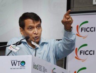 Prabhu explores ways to mobilise resources for railways