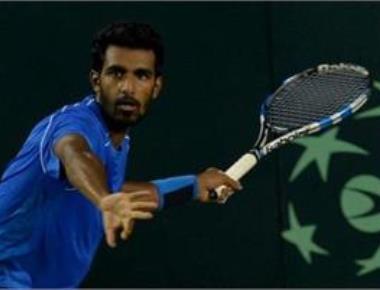 Prajnesh wins maiden singles title on Challenger circuit