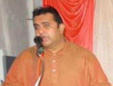 Fans association supports Pramod Madhwaraj