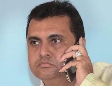 Pramod Madhwaraj seeksadditional security
