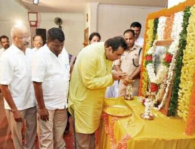 Narayana Guru's ideals are eternal: Madhwaraj