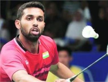 Prannoy stuns Chong Wei, Saina, Srikanth too reach quarters
