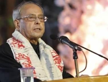Pranab hails Hedgewar as 'great son of India'