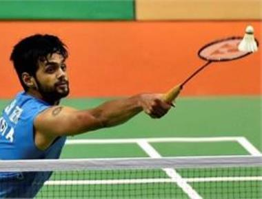 My improved fitness helped me win titles: Praneeth