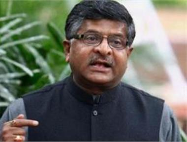 Modi govt believes in inclusive society: Prasad