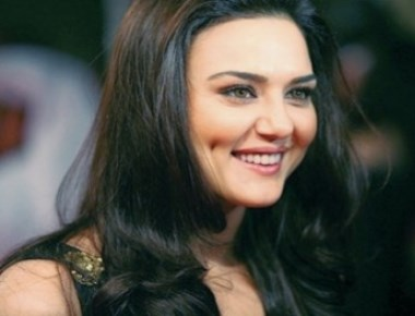 Preity to judge Miss India Florida pageant
