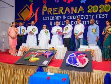 'PRERANA 2020' – INAUGURAL PROGRAMME