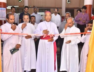 Codialbail Press goes digital, new machines inaugurated