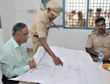 Central Prison to come up at Mudipu