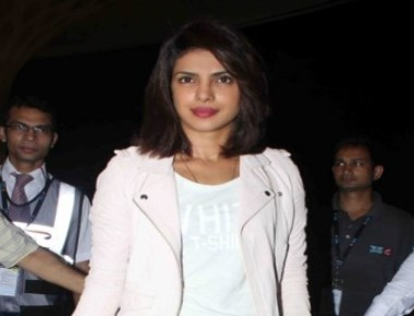 I was called silly for doing 'Fashion': Priyanka