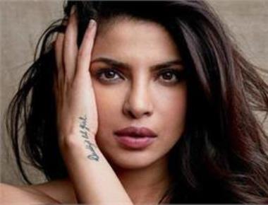 Men need to understand the importance of empowering women: Priyanka