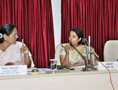 State govt. turning a blind eye to targeting of Hindu activists: Shobha