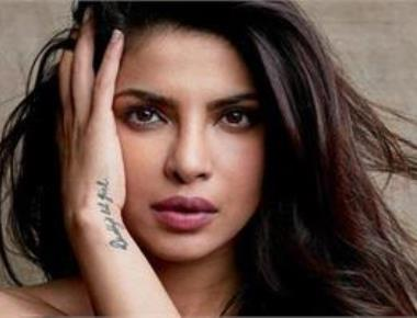 I was offered Rakesh Sharma biopic: Priyanka Chopra