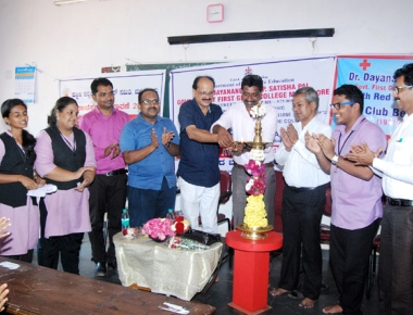 Casting of vote is fundamental duty of every citizen: Prof P L Dharma