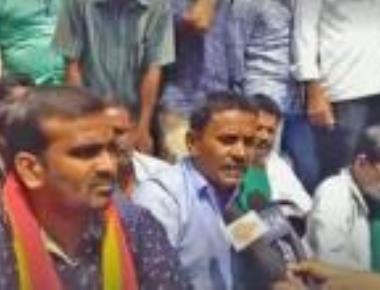 Protests break out, call for bandh in Mandya