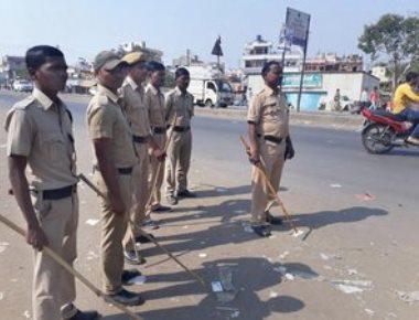Protests in Mumbai, trains halted over Bhima-Koregaon violence