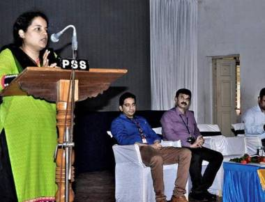 Four branches of IPPB opened in Udupi district