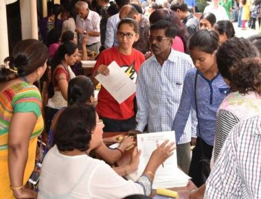 PU students in lurch over repeat exam results