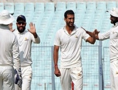 Double tons from Pujara, Mayank spice-up Ranji Round 4