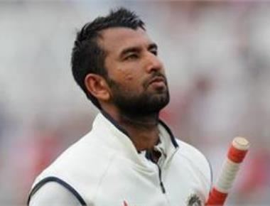 No technical flaws in my game: Cheteshwar Pujara