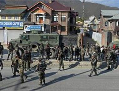 Pulwama attack sign of failure of PM's foreign policy: Cong