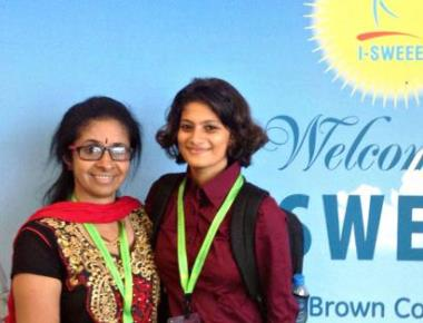 Puttur girl wins bronze medal in international science competition