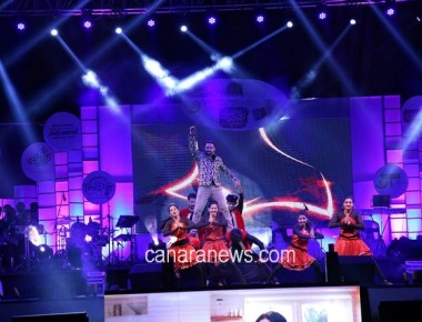 Time &Tide spells magical charm at Puttur's biggest show!