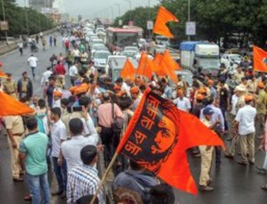 Pro-quota maratha group calls off Mumbai bandh