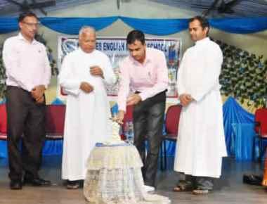 Quiz club of Milagres conducts 'Master Mind Udupi' inter school quiz competition