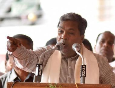 CM defends caste census, says govt will study quota for Balijas