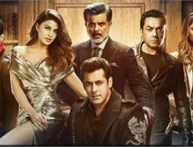 'Race 3' sets opening days box office record in Pakistan
