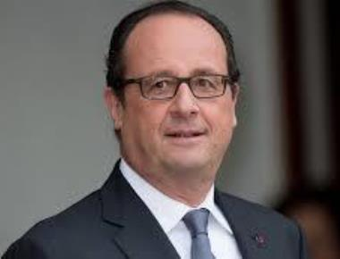 Indian govt proposed Reliance Defence as partner in Rafale:French media quoting Hollande