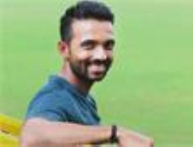 Whether captain or 12th man: Rahane says no ego, no insecurity