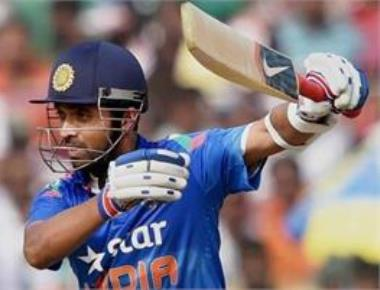 For team management Rahane is opening batsman: Rohit