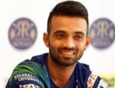 Disappointed with T20 loss but we did pretty well: Rahane