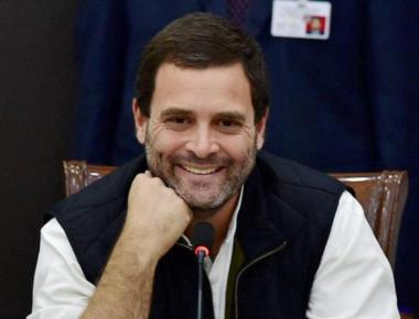 Cong to set house in order ahead of Rahul's visit