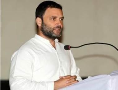Rahul to visit Ockhi-hit Kerala villages