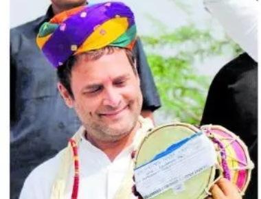 Confident Rahul keen to replicate Gujarat poll strategy in Karnataka