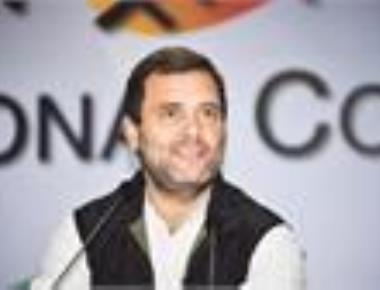Answer questions, don't make allegations in Parl: Rahul to PM