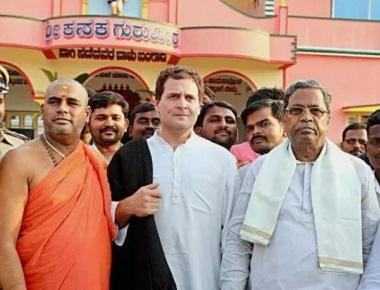 If alive, Kuvempu wouldn't have let Shah visit Kuppali: Siddaramaiah